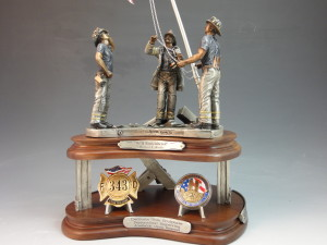 9-11-Badge--Sculpture-040